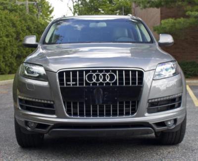 Audi 2011 Audi Q7 3.0 TDI Premium quattro
