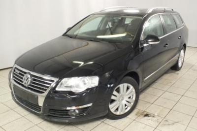 VW Passat 2,0 TDI BlueMotion Variant Highline
