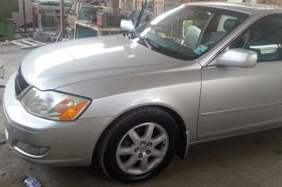 Toyota Avalon XLS full option