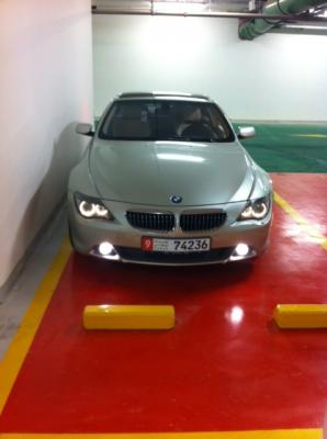 BMW 650i Extra clean condition