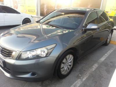 Honda Accord LXi-GCC